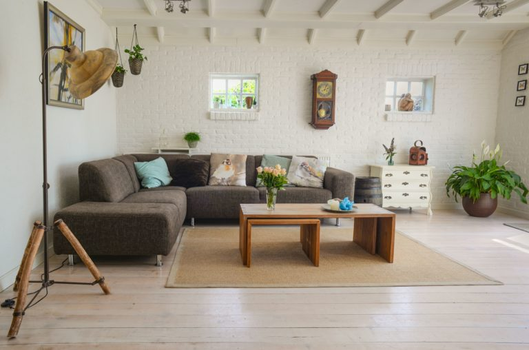 9 Interior Design Trends to Look Out for in 2019