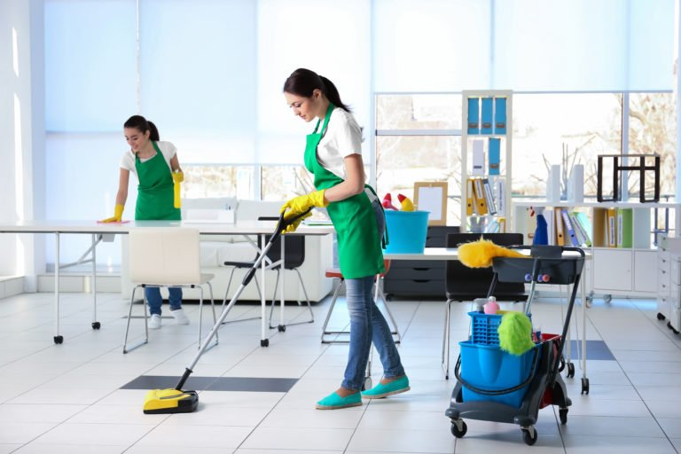 WeWork acquires cleaning services startup Managed with the aid of Q